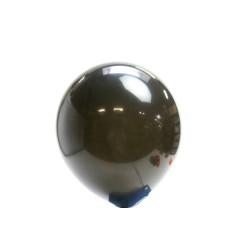 ballons noir standard 30cm (les 10)