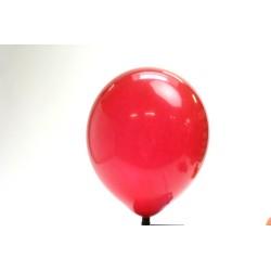 ballons bordeaux standard 30cm (les 10)