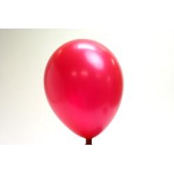 ballons fuchsia 30cm (les 25)