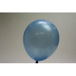 ballons bleu ciel standard 30cm (les 10)