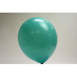 ballons vert jade standard 30cm (les 100)