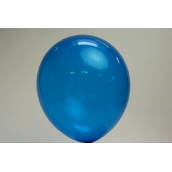 ballons bleu France standard 30cm (les 100)