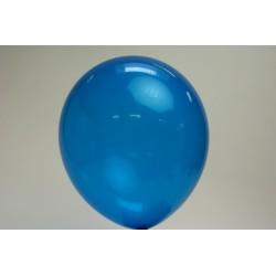 ballons bleu France standard 30cm (les 25)