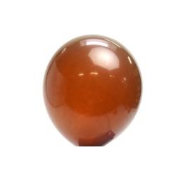 ballons chocolat standard 30cm (les 25)