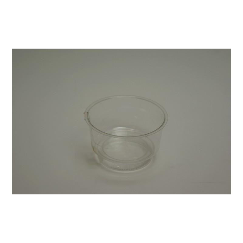 verrines : coupes à dessert ou trou normand transparentes  (les 25)