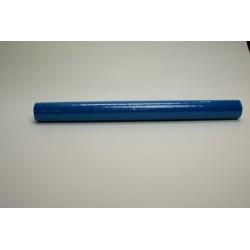 déco en papier : crépon épais 10m*70cm turquoise 57c