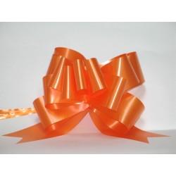 nœuds automatiques : 25 modèles papillons 9*10cm Ref 19/58 orange