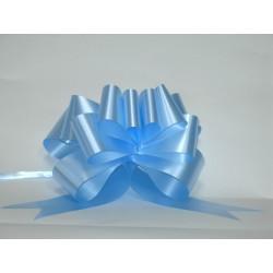 nœuds automatiques : 25 modèles papillons 9*10cm Ref 19/58 bleu ciel