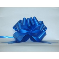 nœuds automatiques : 25 modèles papillons 6*7cm Ref 16/28 bleu France