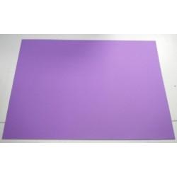feuille cartonné 50 x 75cm