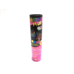 50 Bracelets fluo – phosphorescent