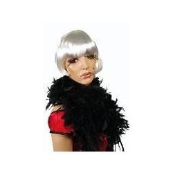 perruque : cabaret blanche