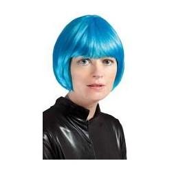 perruque : cabaret bleu
