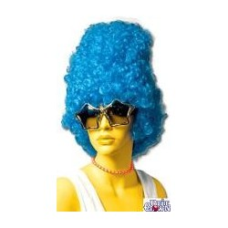 Perruque : Marge simpson