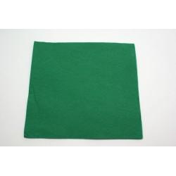 """serviettes """"tendances"""" 38*38cm vert sapin (les 50)"""