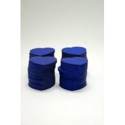 confetti de scène 100g turquoise  (pour 10 à 15 personnes)