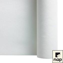 nappe imitation tissu ivoire 1,2*10m