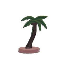 Palmiers porte-noms par 6