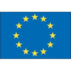 Drapeau Europe 90 x 150cm