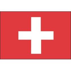 Drapeau Suisse 90 x 150cm