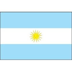 Drapeau Argentine 90 x 150cm