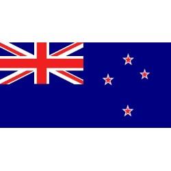 Drapeau Nouvelle Zélande 90 x 150cm