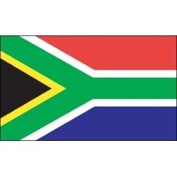 Drapeau Afrique du Sud 90 x 150cm