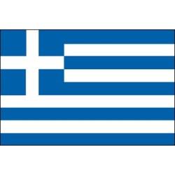 Drapeau Grèce 90 x 150cm