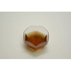 verrines : «lotus ou tulipes» transparentes (les 25)