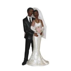 sujet mariés noirs