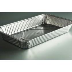 Plat aluminium gastronorme 11.45 litres