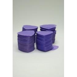 confetti de scène 100g parme (lilas)  (pour 10-15 personnes)