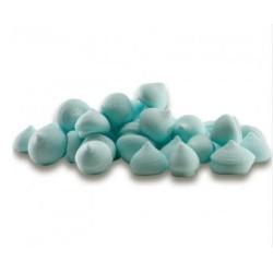 Petites meringues sucre bleu 90g
