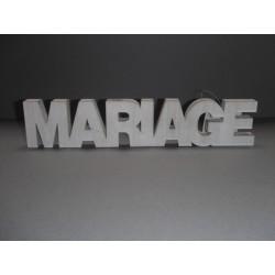 "Déco de table ""mariage"""