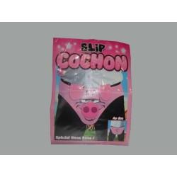 Slip cochon