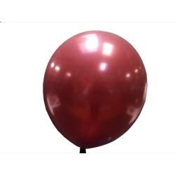 ballons bordeaux standard 30cm (les 25)