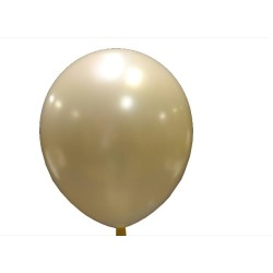 ballons ivoire standard 30cm (les 25)