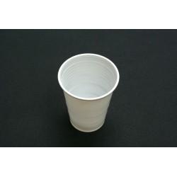 verrerie : 100 gobelets  23cl blancs
