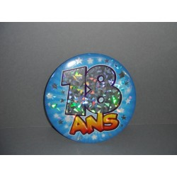 badge 20ans