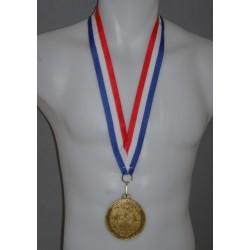 Médaille d'or de la 30 aine