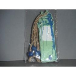 Phare en bois à suspendre (x2)