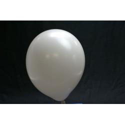 ballons blanc standard 30cm (les 25)